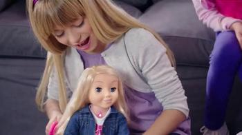 My Friend Cayla TV Spot, 'Disney Channel: New Friends' - Thumbnail 3