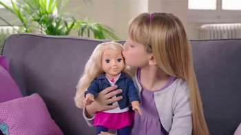My Friend Cayla TV Spot, 'Disney Channel: New Friends' - Thumbnail 4