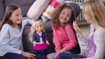 My Friend Cayla TV Spot, 'Disney Channel: New Friends' - Thumbnail 6