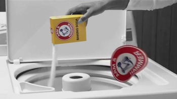 Arm and Hammer Plus OxiClean Power Paks TV Spot, 'Powerful Combination' - Thumbnail 1
