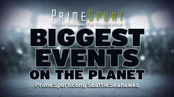 Prime Sport TV Spot, 'Seattle Seahawks: Worry-Free Solution' - Thumbnail 7