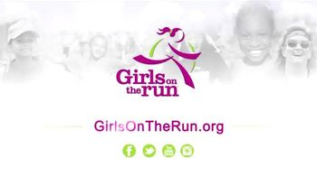 Girls on the Run TV Spot, 'Healthy and Confident' - Thumbnail 6