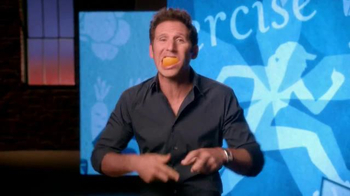 The More You Know TV Spot, 'Silly Fruit Eating' Featuring Mark Feuerstein - Thumbnail 1