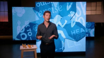 The More You Know TV Spot, 'Silly Fruit Eating' Featuring Mark Feuerstein - Thumbnail 2