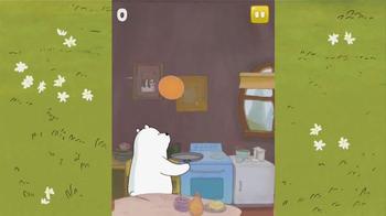We Bare Bears Free Fur All TV Spot, 'Panda Selfie' - Thumbnail 2