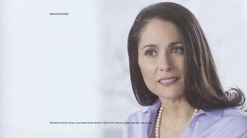 Nikzon TV Spot, 'Combate las hemorroides' [Spanish]