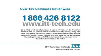 ITT Technical Institute TV Spot, '3D Modeling' - Thumbnail 9