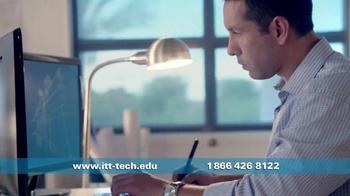 ITT Technical Institute TV Spot, '3D Modeling' - Thumbnail 3