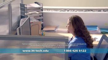 ITT Technical Institute TV Spot, '3D Modeling' - Thumbnail 4