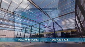 ITT Technical Institute TV Spot, '3D Modeling' - Thumbnail 6