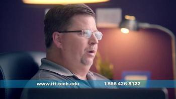 ITT Technical Institute TV Spot, '3D Modeling' - Thumbnail 7