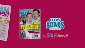 CBS Soaps in Depth TV Spot, 'Happily Never After' - Thumbnail 7