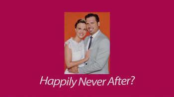 CBS Soaps in Depth TV Spot, 'Happily Never After'