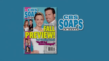 CBS Soaps in Depth TV Spot, 'Happily Never After' - Thumbnail 3
