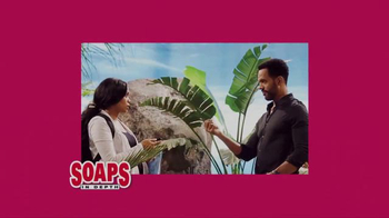 CBS Soaps in Depth TV Spot, 'Happily Never After' - Thumbnail 4