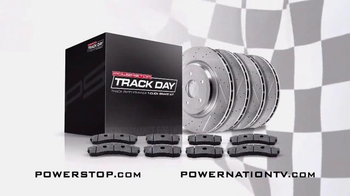 Powerstop Ultimate Z06 Sweepstakes TV Spot, 'Enter to Win' - Thumbnail 3