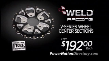 Wheel Centers, Emissions Headers and More thumbnail