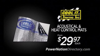 PowerNation Directory TV Spot, 'Wheel Centers, Emissions Headers and More' - Thumbnail 4