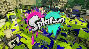 Splatoon TV Spot, 'Stay Fresh Updates: Two' - 474 commercial airings