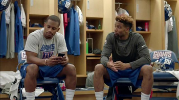 NFL Fantasy Football TV Spot, 'Locker Room' Featuring Victor Cruz - Thumbnail 4