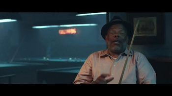 Jack in the Box Spicy Nacho Chicken Sandwich TV Spot, 'Pool Hall' - Thumbnail 1