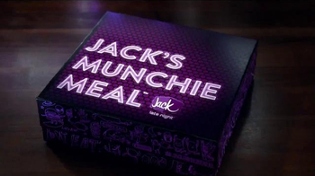Jack in the Box Spicy Nacho Chicken Sandwich TV Spot, 'Pool Hall' - Thumbnail 5