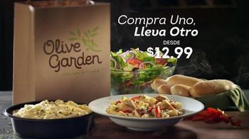 Olive Garden Compra Uno, Lleva Otro TV Spot, 'Está de vuelta' [Spanish] - Thumbnail 2