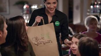Olive Garden Compra Uno, Lleva Otro TV Spot, 'Está de vuelta' [Spanish] - Thumbnail 8