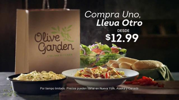 Olive Garden Compra Uno, Lleva Otro TV Spot, 'Está de vuelta' [Spanish] - Thumbnail 9