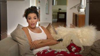 Domino's TV Spot, 'Eva Loves TV' Featuring Eva Longoria