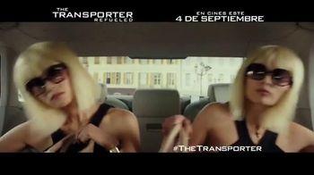 The Transporter: Refueled - Alternate Trailer 3