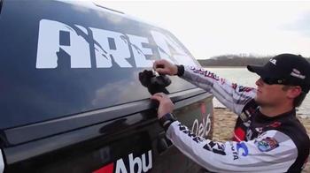 A.R.E. Accessories Truck Caps TV Spot, 'Preparation' Feat. Justin Lucas - Thumbnail 5