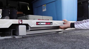 A.R.E. Accessories Truck Caps TV Spot, 'Preparation' Feat. Justin Lucas - Thumbnail 6