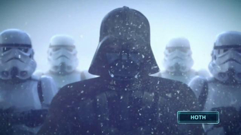 Star Wars: Commander TV Spot, 'Worlds in Conflict' - Thumbnail 2