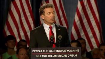 America's Liberty PAC TV Spot, 'Disruptor' - Thumbnail 7