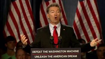 America's Liberty PAC TV Spot, 'Disruptor' - Thumbnail 8