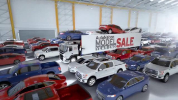 AutoNation Model Year End Sale TV Spot, 'More Savings' - Thumbnail 3