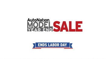 AutoNation Model Year End Sale TV Spot, 'More Savings' - Thumbnail 4