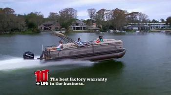Bass Pro Shops Archery Sale TV Spot, 'Boats From Every Brand' - Thumbnail 9