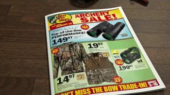 Bass Pro Shops Archery Sale TV Spot, 'Boats From Every Brand' - Thumbnail 2