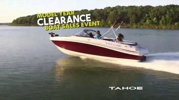 Bass Pro Shops Archery Sale TV Spot, 'Boats From Every Brand' - Thumbnail 4