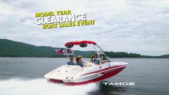 Bass Pro Shops Archery Sale TV Spot, 'Boats From Every Brand' - Thumbnail 6