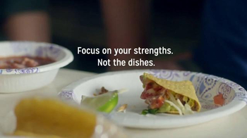 Dixie TV Spot, 'Be More Here: Incredible Confidence' - Thumbnail 5