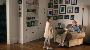 Canon TV Spot, 'Never Again: Daughter' - Thumbnail 4