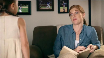 Canon TV Spot, 'Never Again: Daughter' - Thumbnail 5