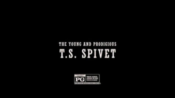 The Young and Prodigious T.S. Spivet - Thumbnail 7
