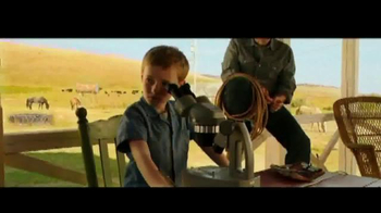 The Young and Prodigious T.S. Spivet - Thumbnail 2