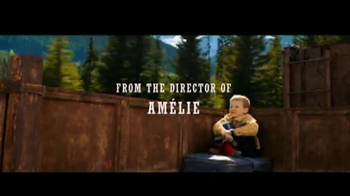 The Young and Prodigious T.S. Spivet - Thumbnail 3