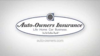 Auto-Owners Insurance TV Spot, 'Main Street' - Thumbnail 5