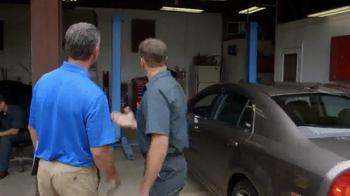 Auto-Owners Insurance TV Spot, 'Main Street' - Thumbnail 4